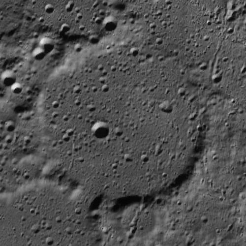 Poncelet (crater)