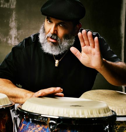 Poncho Sanchez KJazz 881 FM KJazz Arts amp Music Blog