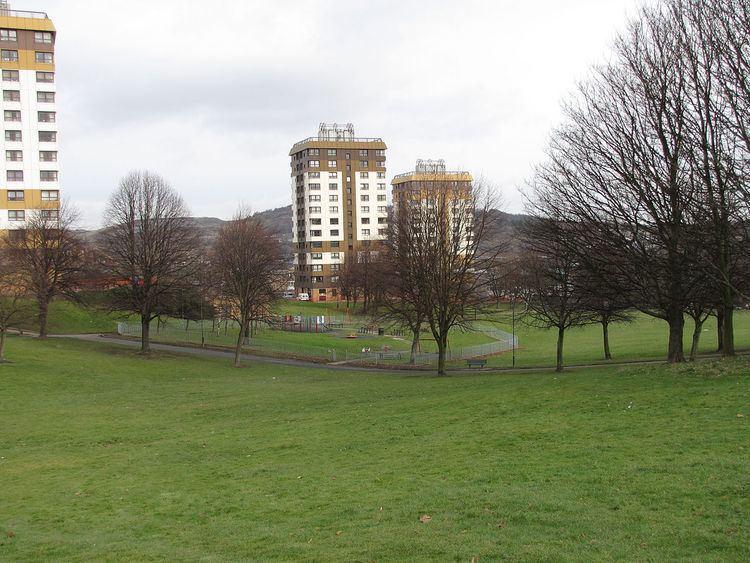 Ponderosa (Sheffield)