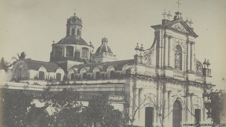 Pondicherry in the past, History of Pondicherry