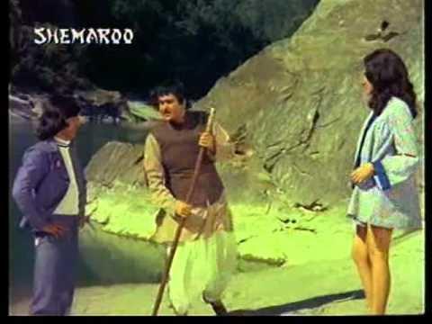 Ponga Pandit 1975 Jijaji Jijaji Merehi Didi Hai Anari Isseh