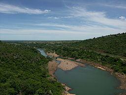 Pongola River httpsuploadwikimediaorgwikipediacommonsthu