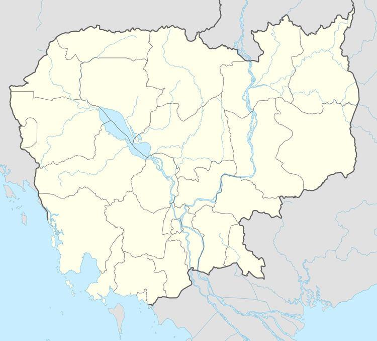 Ponhea Lueu District