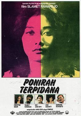 Ponirah Terpidana Ponirah Terpidana Wikipedia