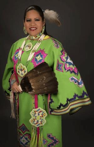 Ponka-We Victors Meet Native America PonkaWe Victors Kansas State Representative
