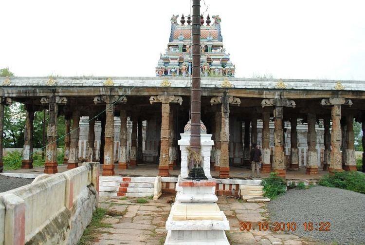 Ponmalai Nathar Temple