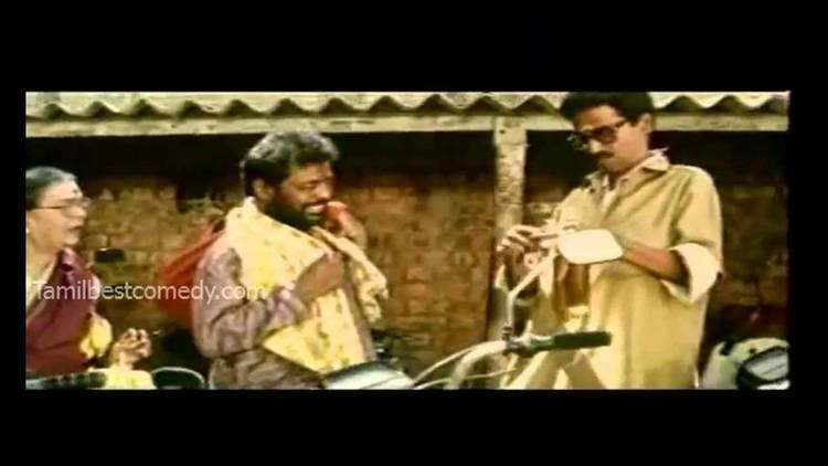 Ponmanam movie scenes Manivannan Best Tamil Comedy scene Nanthini Movie