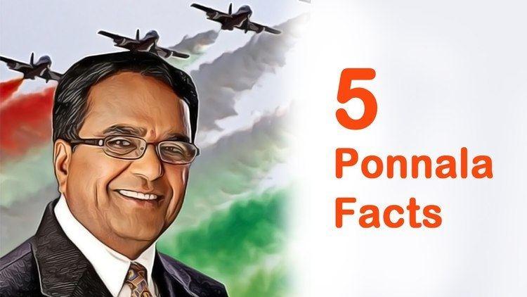 Ponnala Lakshmaiah 5 facts about ponnala Lakshmaiah video YouTube