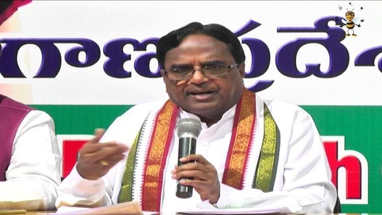 Ponnala Lakshmaiah Congress Party Leader Ponnala Lakshmaiah Speech The Newsbee YouTube