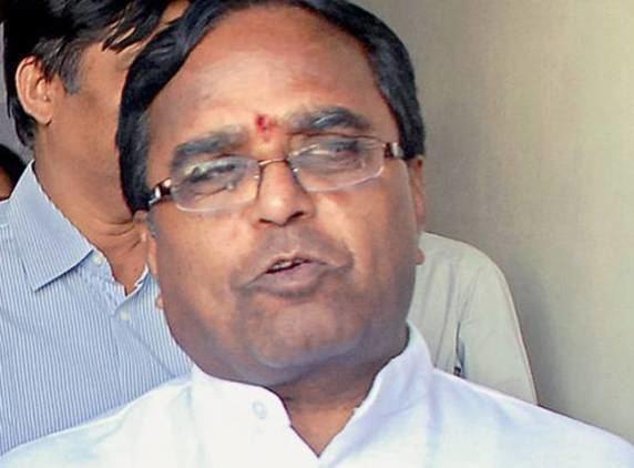 Ponnala Lakshmaiah KCR has hardly done anything for people Ponnala