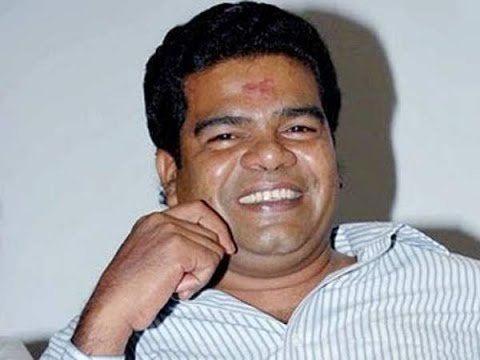 Ponnambalam (actor) Cheating Case Filed against Villain Actor quotPonnambalam