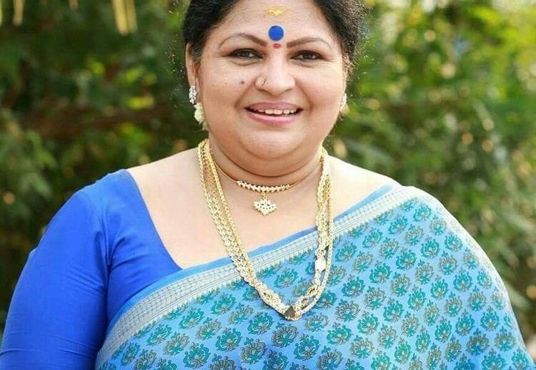 Ponnamma Babu Ponnamma Babu Actress Profile and Biography