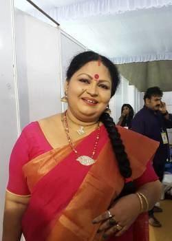 Ponnamma Babu Ponnamma Babu Actress Wiki Biography Age DOB Family