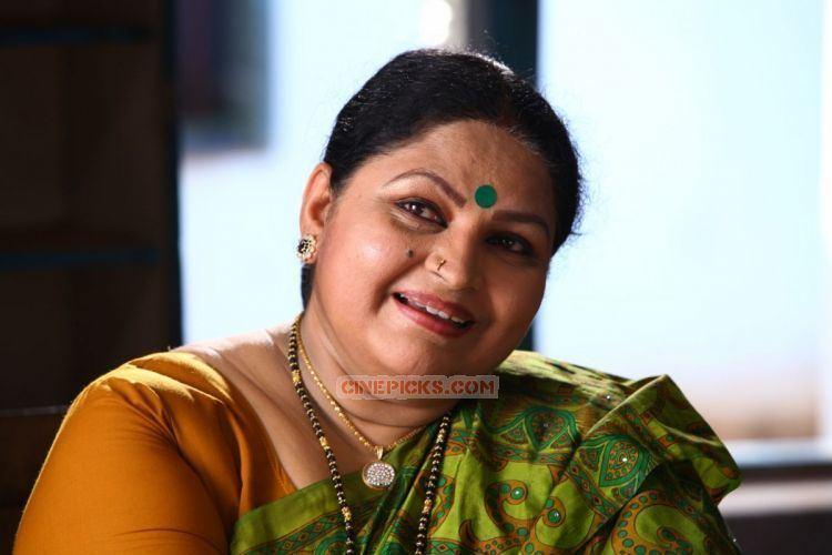 Ponnamma Babu Ponnamma babu 466 Malayalam Movie Vadhiyar Stills and