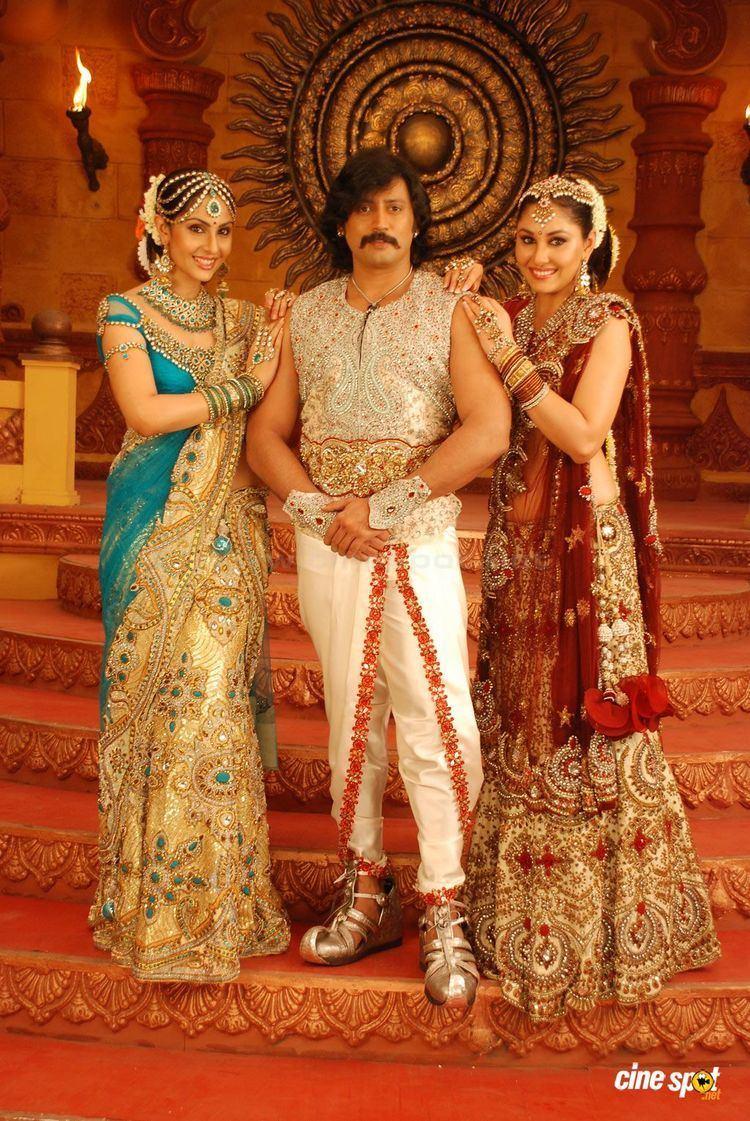 Ponnar Shankar (film) cinespotnetgalleryd5426731PonnarShankarmov