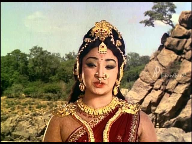Ponni (film) movie scenes Agathiyar Tamil Movie Scenes Comedy Lakshmi argues with Seergazhi Govindarajan free download VideoDownload