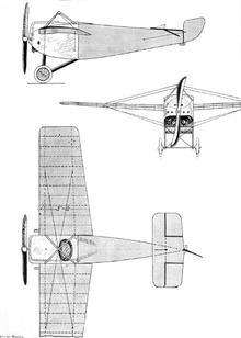 Ponnier D.III httpsuploadwikimediaorgwikipediacommonsthu