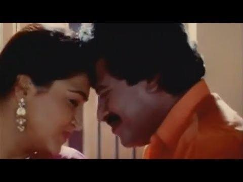 Ponnu Velayira Bhoomi movie scenes Manja Thalli Katti Raj Kiran Khushboo Ponnu Velaiyira Bhoomi Tamil Romantic Song