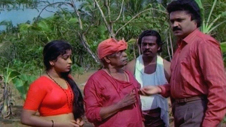 Ponnurukkum Pakshi Malayalam movie Climax | Suresh Gopi | Sunitha |  Vijayaraghavan | Jagathy - YouTube