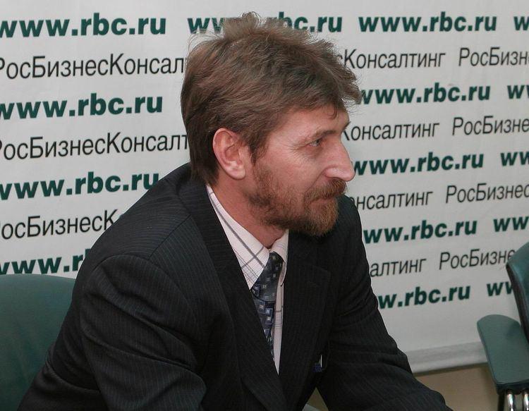 Ponosov's case