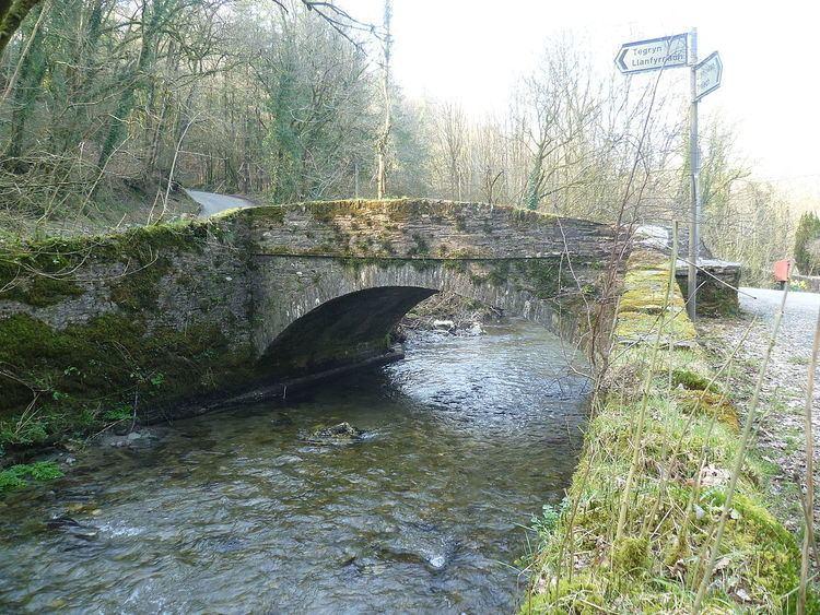 Pont Cych