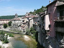 Pont-en-Royans httpsuploadwikimediaorgwikipediacommonsthu