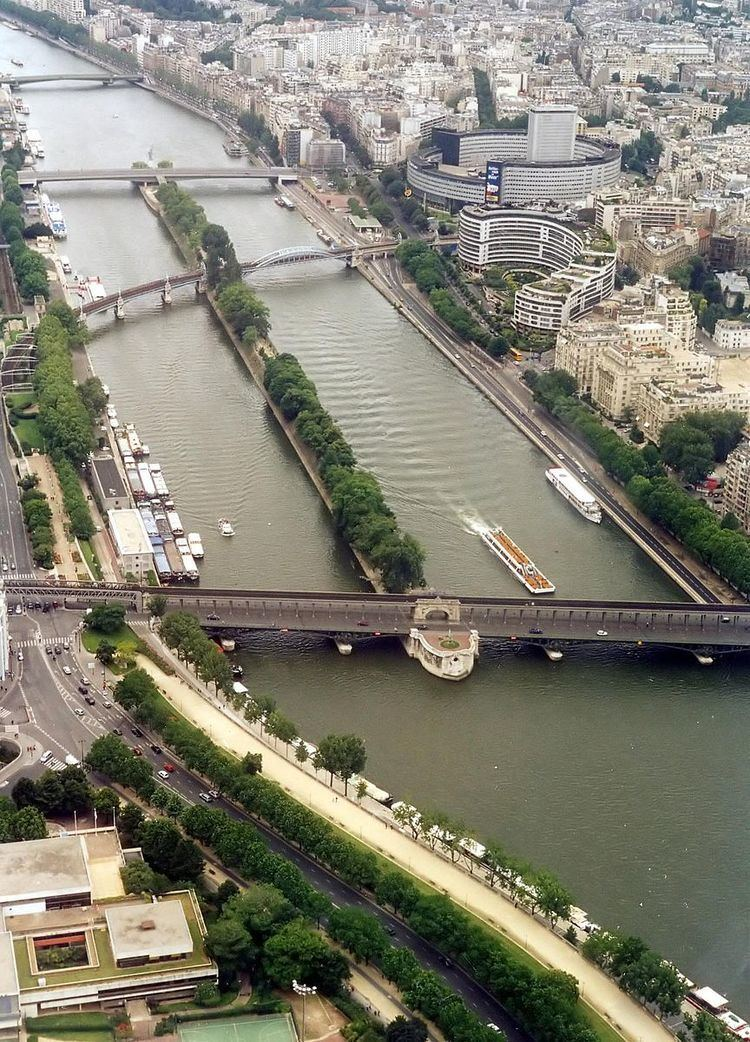 Pont Rouelle