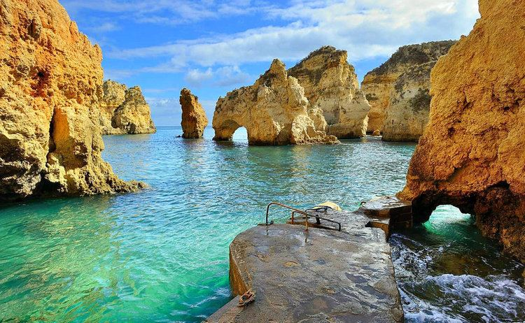 Ponta da Piedade Lagos Secret Tips you should know AlgarveTips