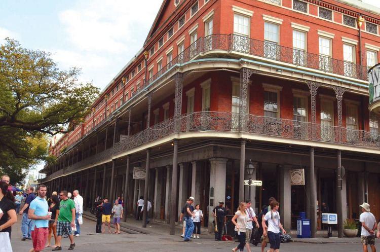 Pontalba Buildings Apartments New Orleans39 Historic Upper Pontalba Building