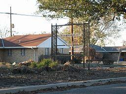 Pontchartrain Park, New Orleans httpsuploadwikimediaorgwikipediacommonsthu