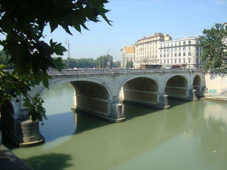 Ponte Cavour FilePonte Cavour Romejpg Wikimedia Commons