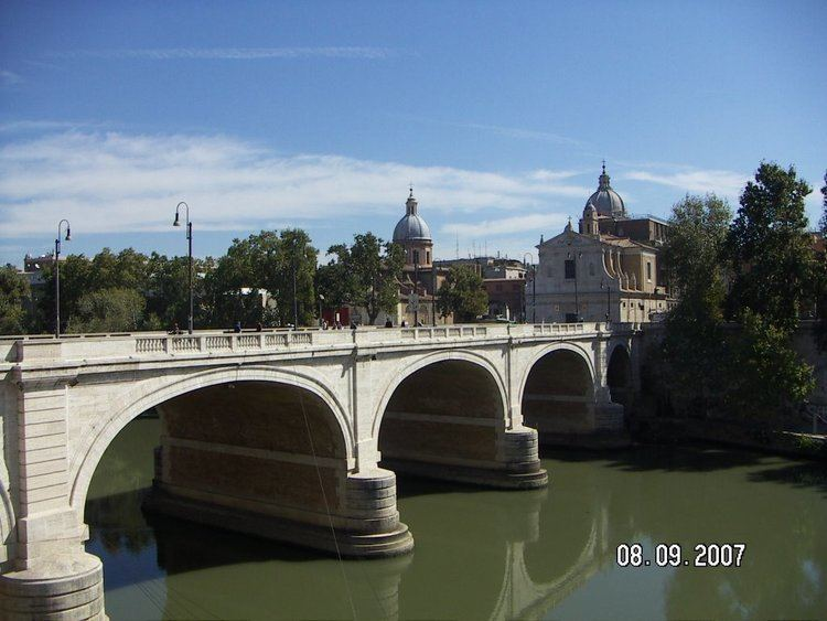 Ponte Cavour Panoramio Photo of Roma ponte Cavour