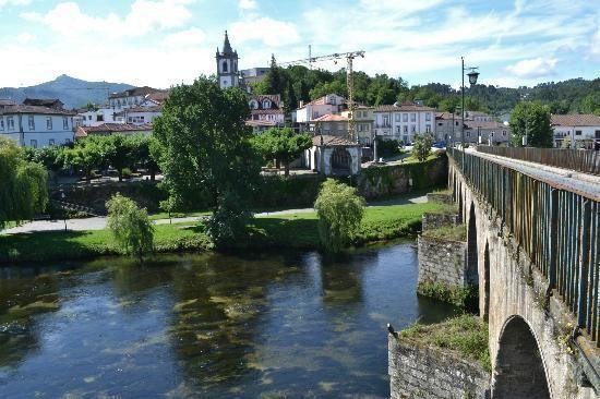 Ponte da Barca Ponte da Barca Geraz do Minho Portugal Top Tips Before You Go