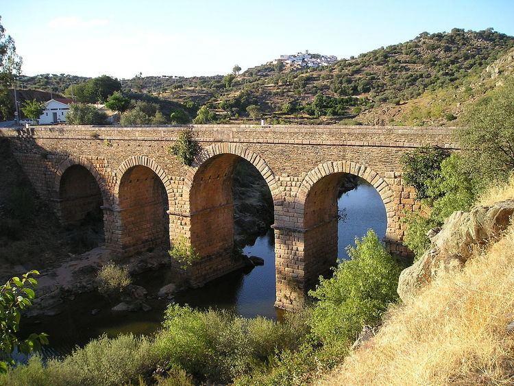 Ponte de Segura