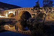 Ponte Leccia httpsuploadwikimediaorgwikipediacommonsthu