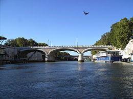 Ponte Regina Margherita httpsuploadwikimediaorgwikipediacommonsthu