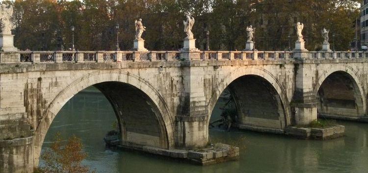 Ponte Umberto I FilePonte Umberto I a RomaJPG Wikimedia Commons