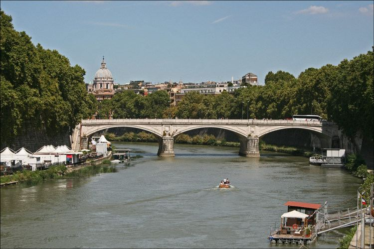 Ponte Umberto I The Palace of Justice and the Ponte Umberto I in Rome Steve39s
