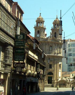Pontevedra wwwgaliciaguidecompicsPontevedrajpg