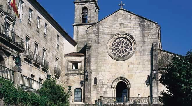 Pontevedra Culture of Pontevedra
