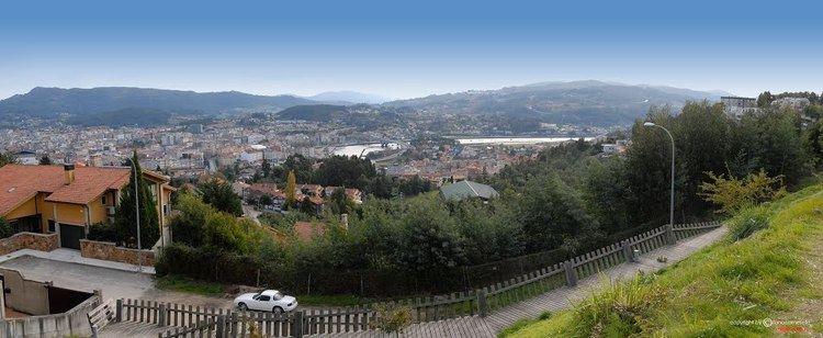 Pontevedra Beautiful Landscapes of Pontevedra
