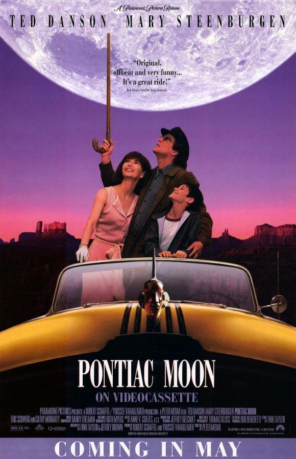 Pontiac Moon All Movie Posters and Prints for Pontiac Moon JoBlo Posters