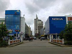 Pontianak, Indonesia Pontianak Indonesia Wikipedia