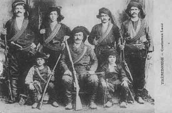 Pontic Greeks Pontic GreeksHellenes of Northern Anatolia