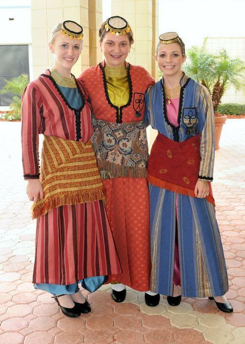 Pontic Greeks pontic greek clothing Tumblr