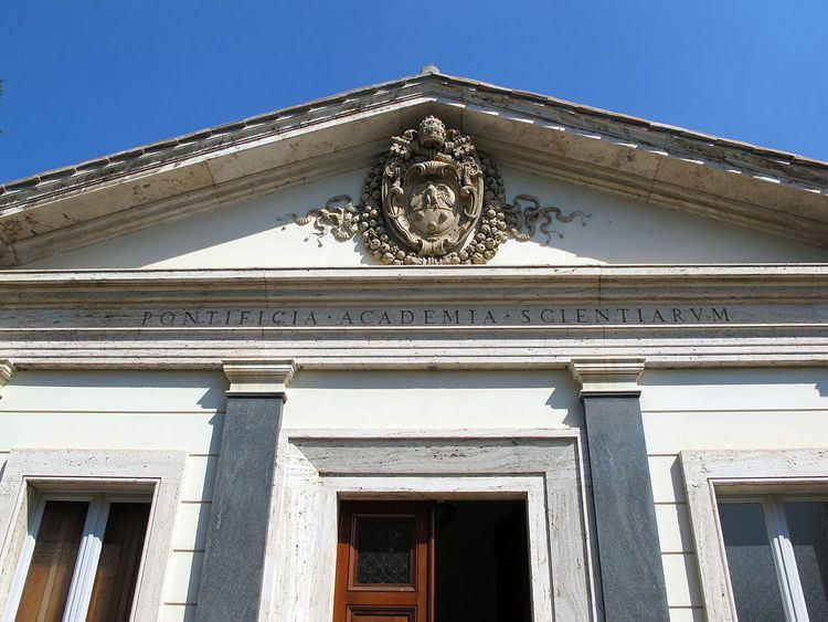Pontifical Academy of St. Thomas Aquinas