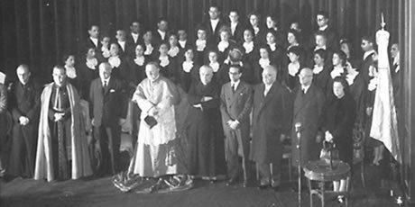 Pontifical Catholic University of Argentina