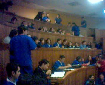 Pontifical Xavierian University Faculty of Medicine