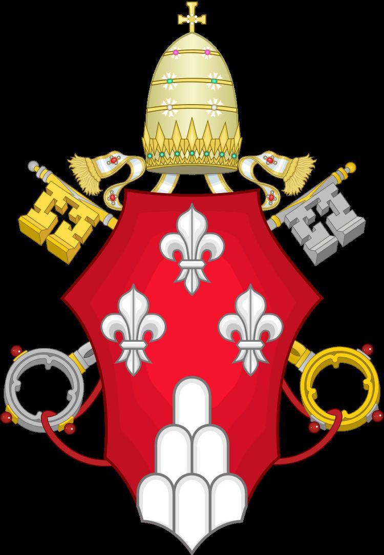 Pontificalis Domus