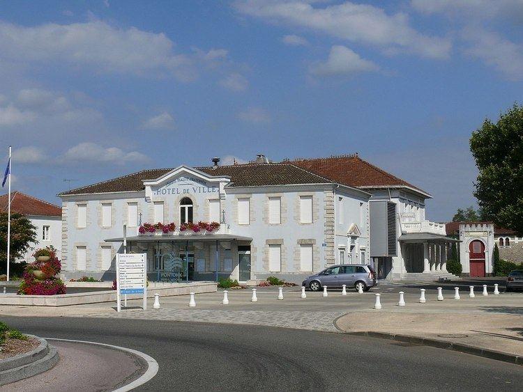 Pontonx-sur-l'Adour httpsuploadwikimediaorgwikipediacommonsthu